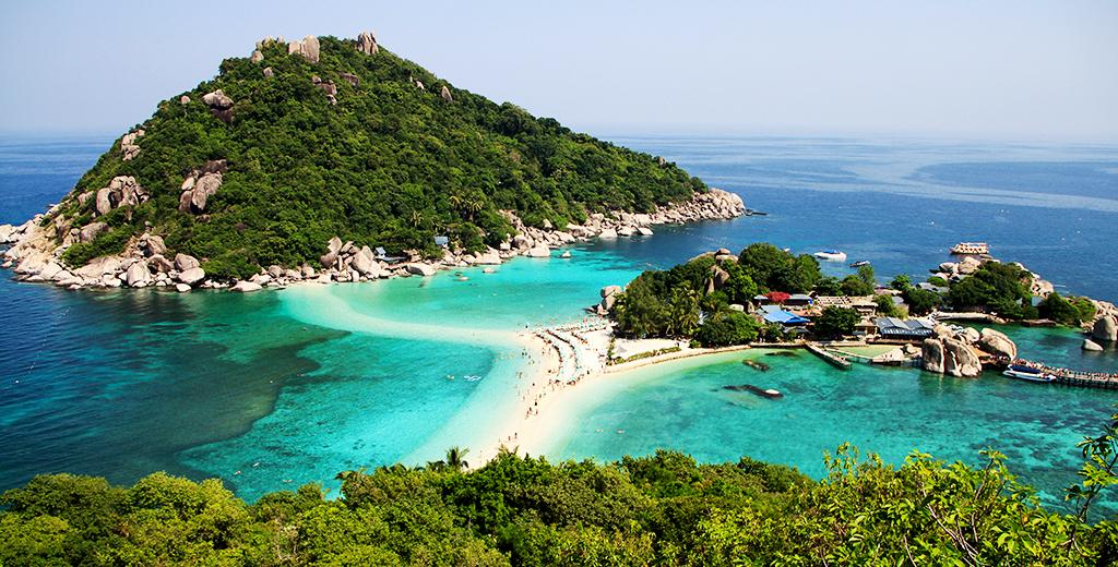 Colonies De Vacances En Thailande Avec Zigotours